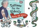 Geezer tattoos