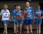 San Diego Splash baskeball players