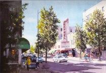 San Rafael by Dick Cole