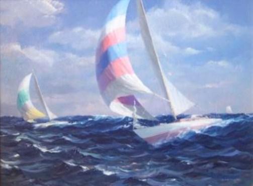1947-Ocean-Race-off-Catalina