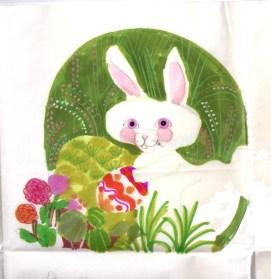 Style of Rabbit