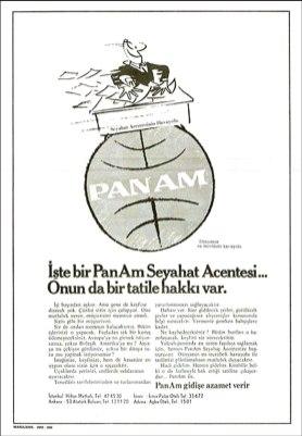 Syerson Pan Am