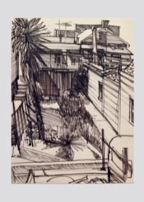 Telegraph Hill sketch