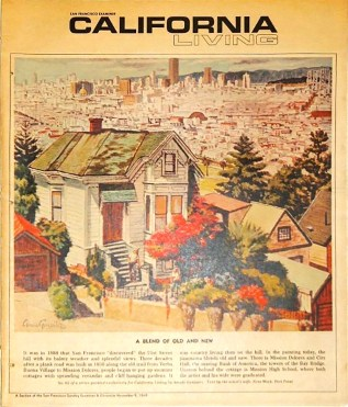 1969 California Living