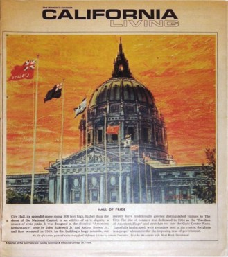 1969 California Living