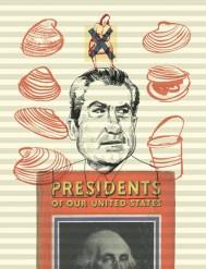 Schumaker Washington Post Nixon