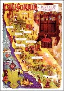1965 California Wine
