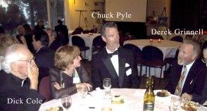 Chuck Pyle