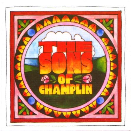 Sons of Champlin