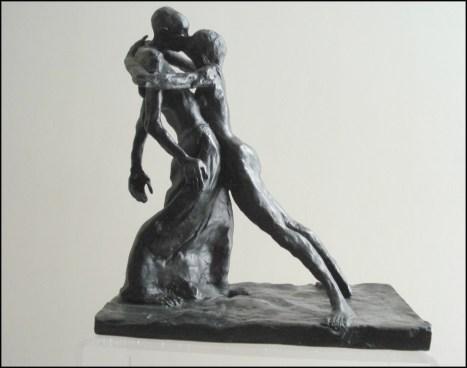 Mik Kitagawa Bronze Romeo and …