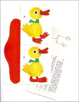 Mobile Ducks