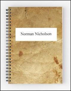 Nicolson Memoir Book