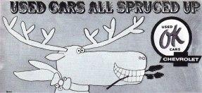 OK Used Cars Board