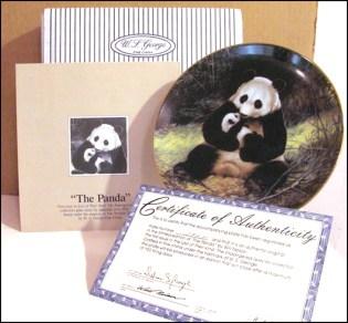 Panda Collection