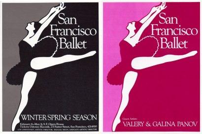 4 San Francisco Ballet