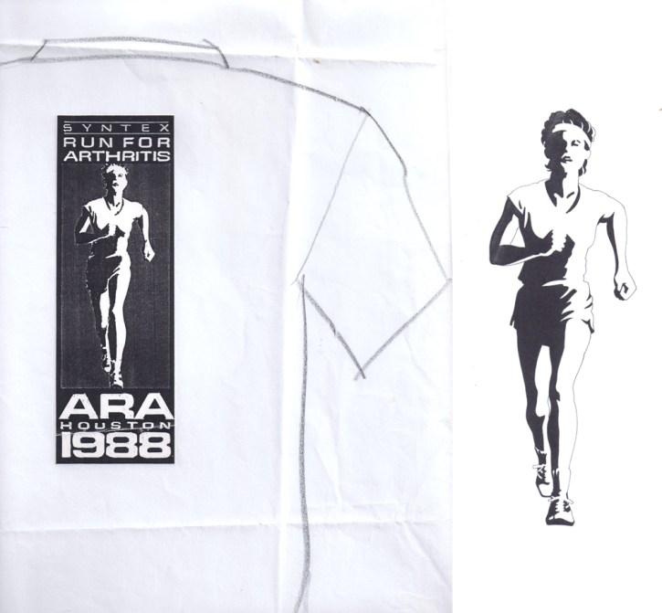 ARA 1988 Run