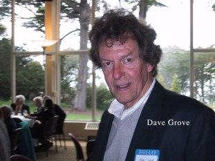 Dave Grove