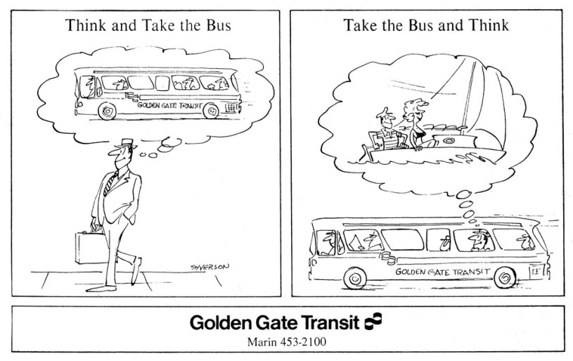 Syerson Golden Gate Transit