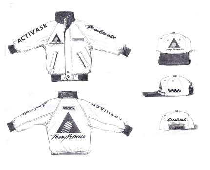 Activa Jacket