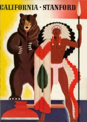 1930s Cal Standord Program