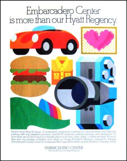 May Focus Magazine 1975