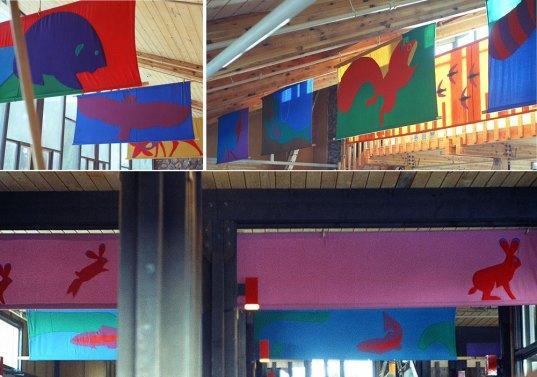 8-banners-keystone-lodge