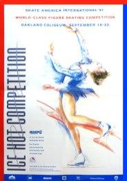 9 Skate America '91