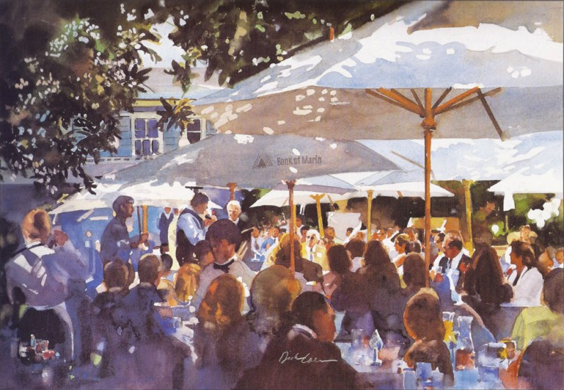 Spirit-of-Marin-Bank-Event by Dick Cole