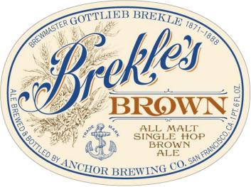 Anchor Brekles