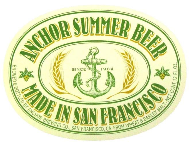 Anchor Summer Beer