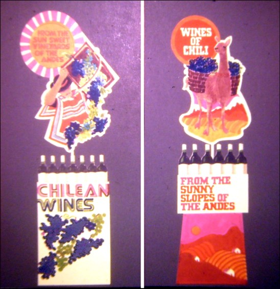 Chilean Displays