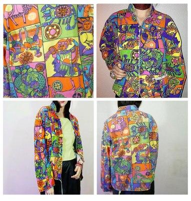 Zodia Jacket