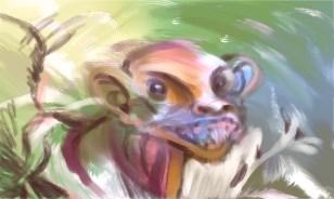 Smilin Painter