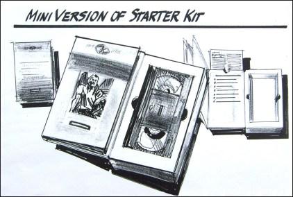 MS-Mini-Starter-Kit