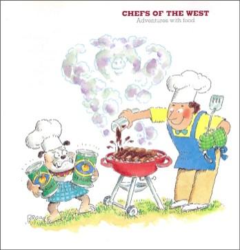 David Broad Cookbook