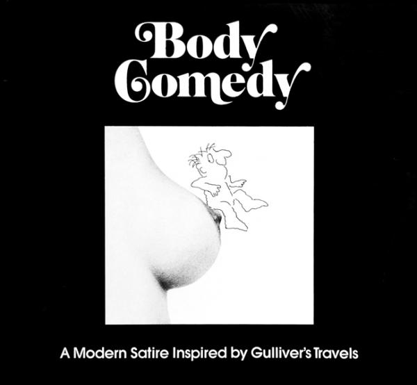 body_comedy