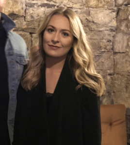 Emma Cox, 29