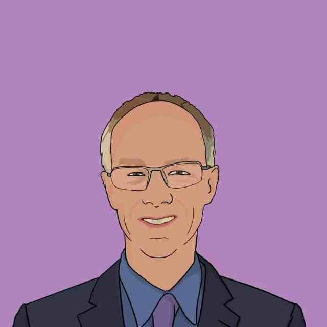 Tim Baker, DOI Minister