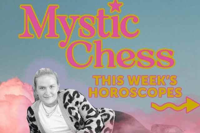 Mystic Chess