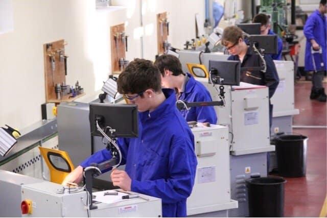 Manx Engineering's Global Value