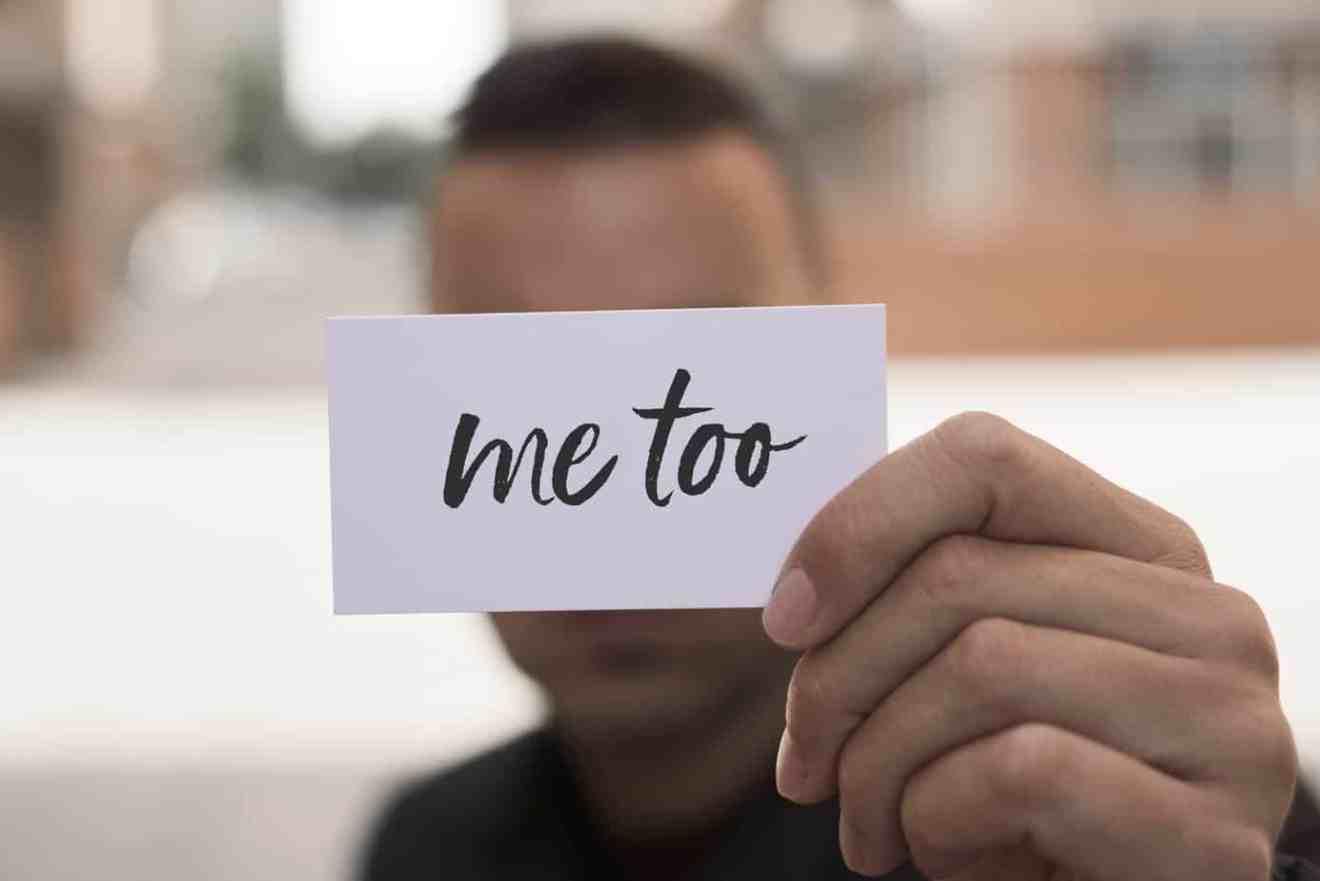 Parallele #MeToo und Missbrauchsskandal?