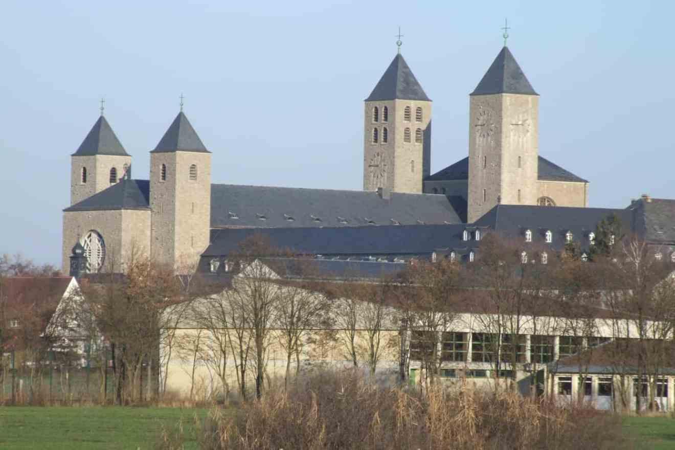 Besinnungstage in Münsterschwarzach