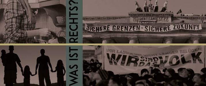 Rechts-Links-Schema: Eine Kritik