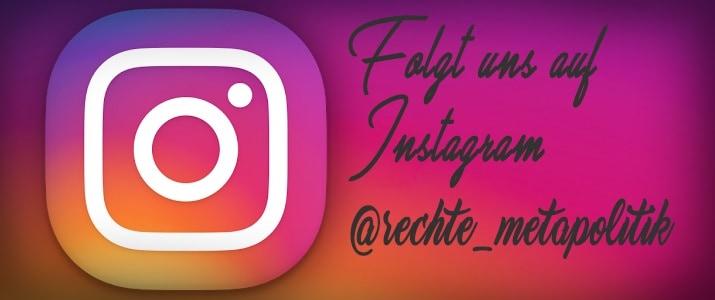 Folgt uns auf Instagram!