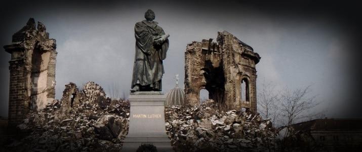Gedenken statt sühnen. Warum Dresden so wichtig ist.