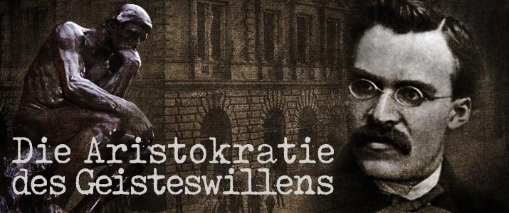 Was wir von Friedrich Nietzsche lernen können
