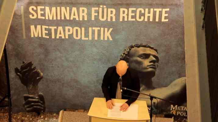 Seminar für rechte Metapolitik 2017