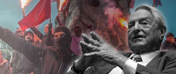 "Antifa, ""Linksintellektuelle"" und sonstige Multikulturalisten als Avantgarde des Kapitalismus?"