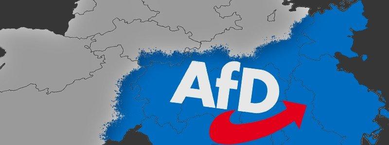 Zusendung: Die Wahl in Thüringen – Eine kleine Analyse