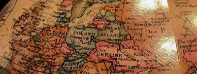Die Welt im Jahr 2035 Teil III: Europa in naher Zukunft